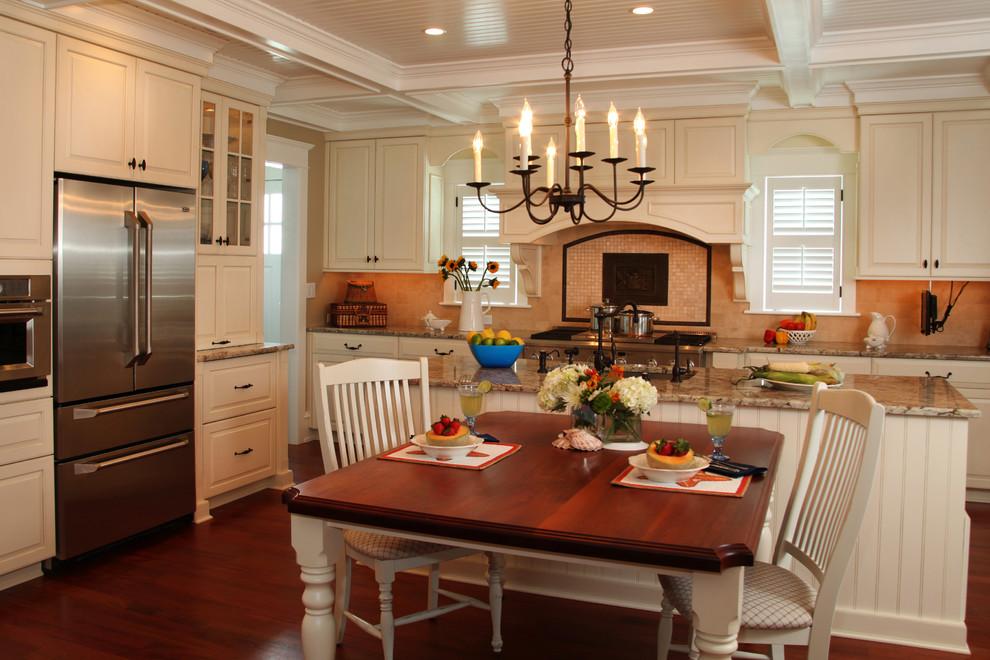 Traditional Family Beach Home, Ocean City, NJ - Beach ...