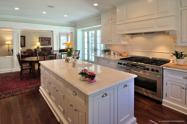Houzz Kitchen Decorating Ideas