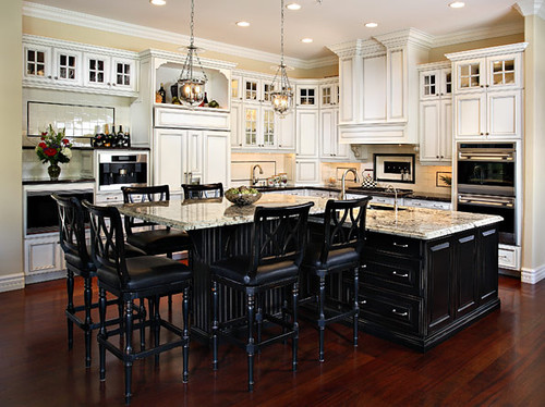 Traditional Styled Kitchens traditional kitchen