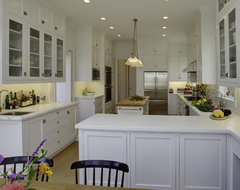 Traditional kitchen and addition traditional-kitchen