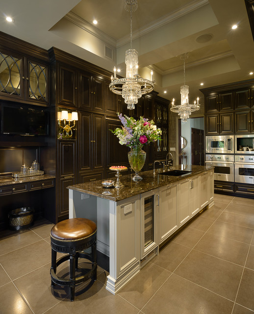 Traditional Kitchen Traditional Kitchen Ottawa By