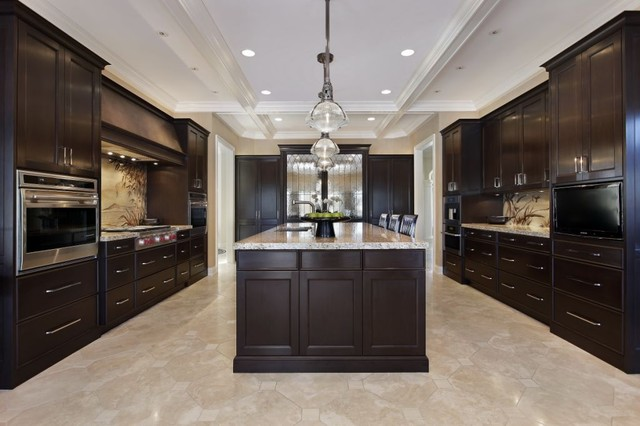 Brookhaven Kitchen Traditional Kitchen Houston by