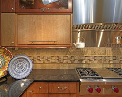 Case Design/Remodeling, Inc. eclectic kitchen
