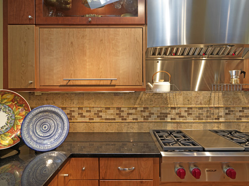 Merveilleux Eclectic Kitchen Design By Dc Metro Kitchen And Bath Case Design/Remodeling,  Inc.