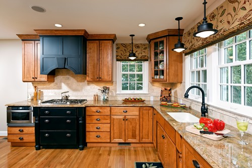 how to update honey oak kitchen cabinets how to update a kitchen without painting your oak cabinets 17418