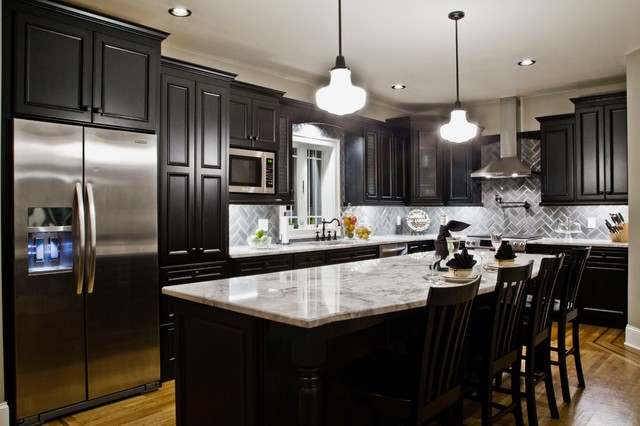 Traditional Kitchen Designs Traditional Kitchen Boston By Kitchen And Bath World Inc