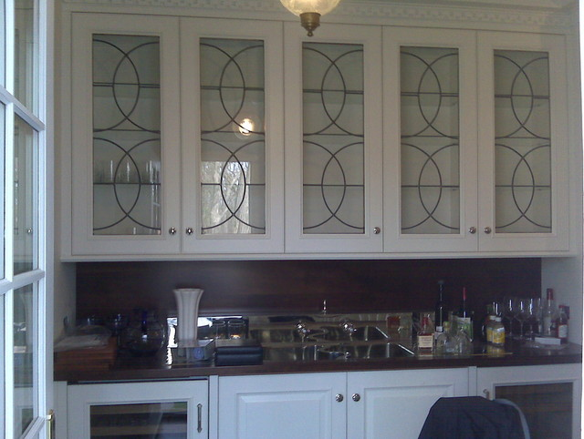Traditional Kitchen for a Historic home traditional-kitchen