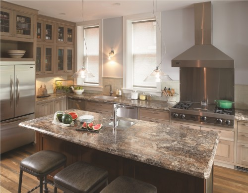 Custom Kitchen Countertops Llc In Baltimore