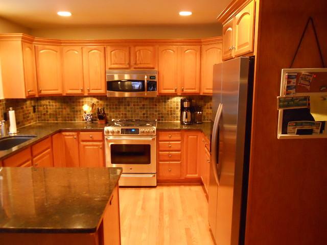 Kitchen remodel for Bathroom remodeling sheboygan