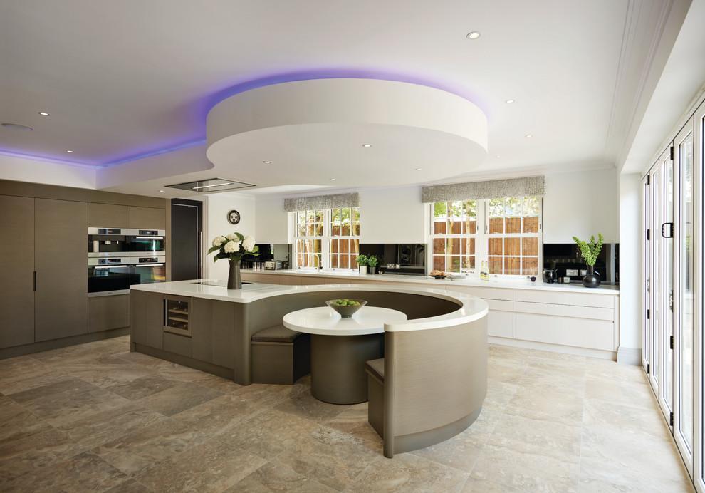 Traditional Kitchen Furniture