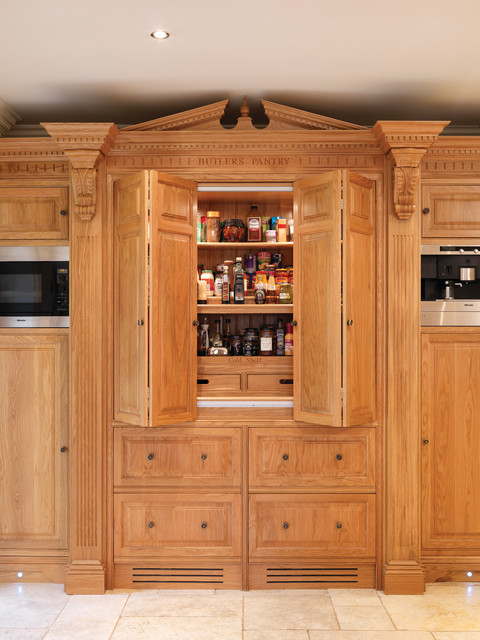 Design ideas for a traditional kitchen in Other.