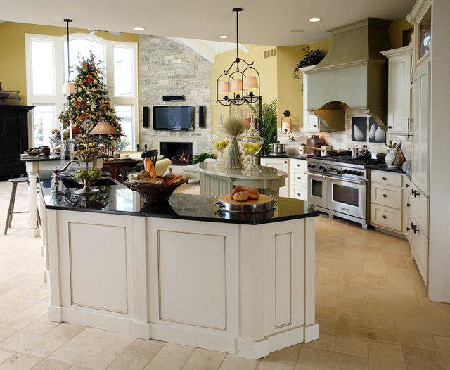 Traditional Kitchen Gallery Traditional Kitchen Indianapolis By Kitch