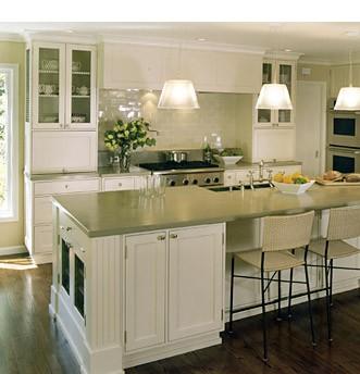 Ana Williamson Architect-Dana Avenue traditional-kitchen