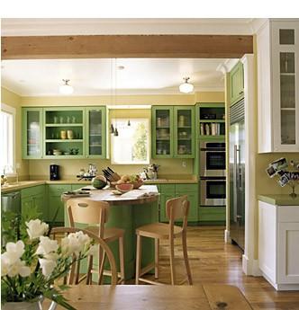 Ana Williamson Architect-Princeton Road traditional-kitchen