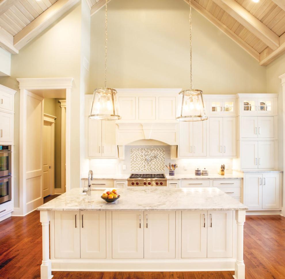 Traditional Kitchen in Bluffton, South Carolina ...
