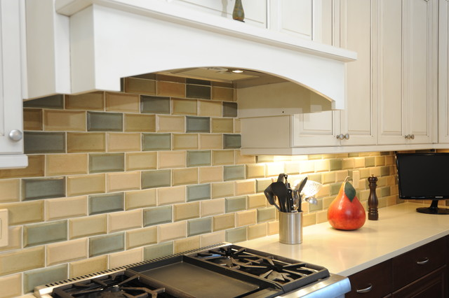 Traditional Kitchen in Boyds, MD traditional-kitchen