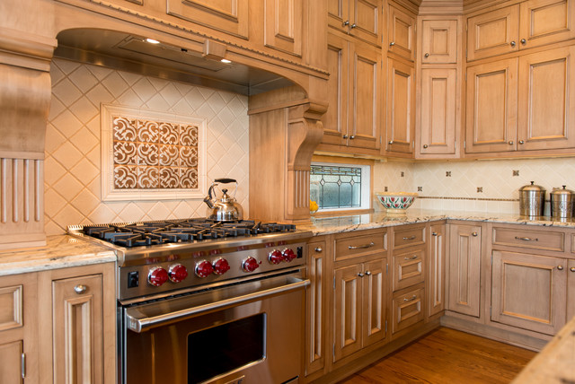 traditional kitchen in cleveland ohio traditional