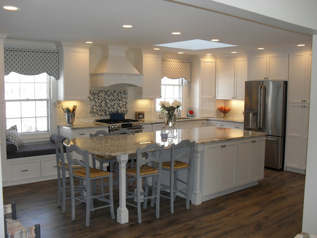starmark cabinetry kitchen by modern builders supply in