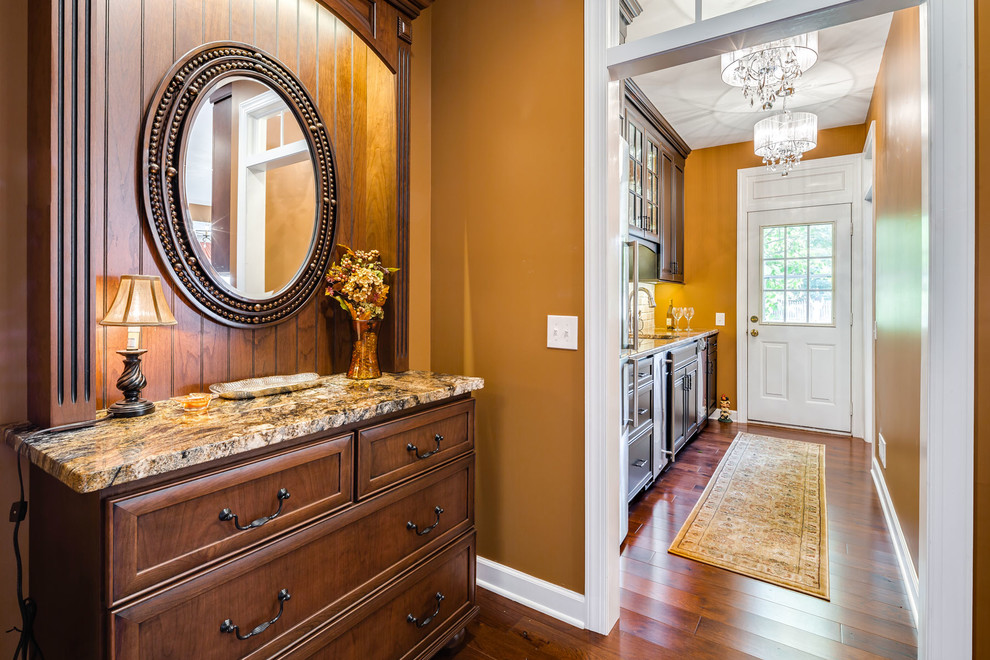 Traditional Kitchen in Newtown, Pennsylvania - Traditional ...