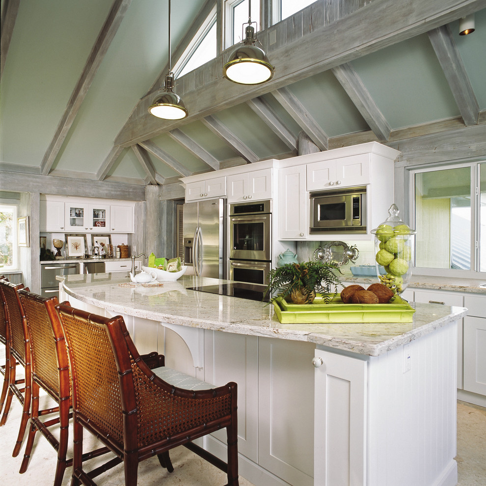 Traditional Kitchen in Stuart, Florida - Traditional ...