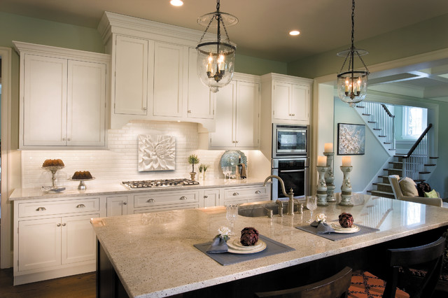 Traditional Kitchen in West Chester, Pennsylvania ...