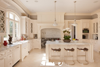 Kitchen Cabinets  Jersey on New Jersey Residence