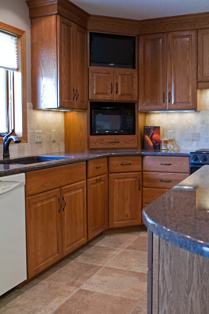 Traditional Kitchen Traditional Kitchen Other Metro By Kitchen Concepts Inc