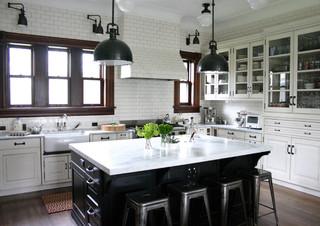 Pendants Chandeliers And Tracks Condo Kitchen Lighting Ideas Frann Bilus