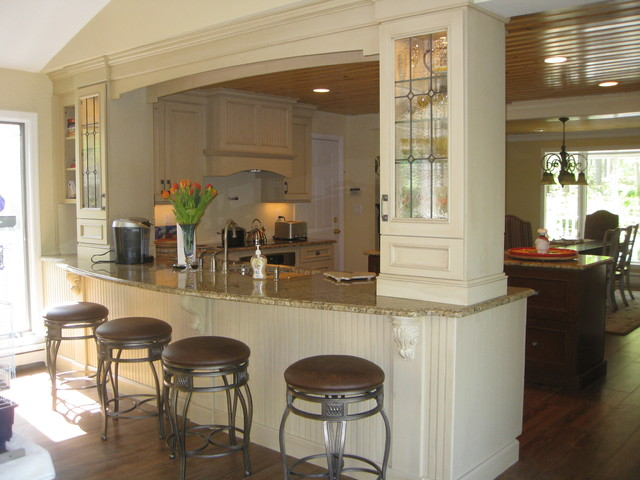 misc fun details traditional-kitchen