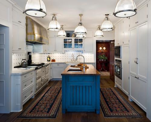 traditional kitchen by new york interior designer michelle everett. Black Bedroom Furniture Sets. Home Design Ideas