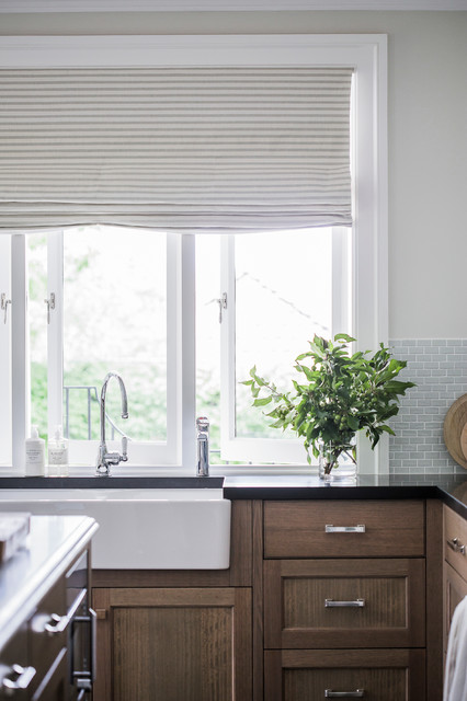Wahroonga traditional-kitchen