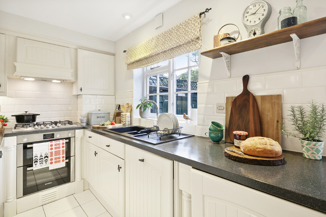 Ealing cottage for Kitchen ideas ealing