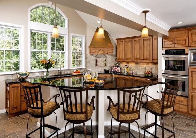 Kitchen Remodels Traditional Kitchen