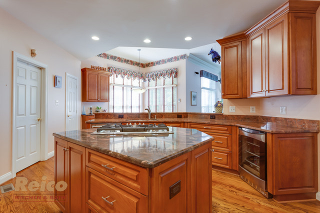 traditional kitchen remodel in rockville md traditional kitchen cabinets rockville md