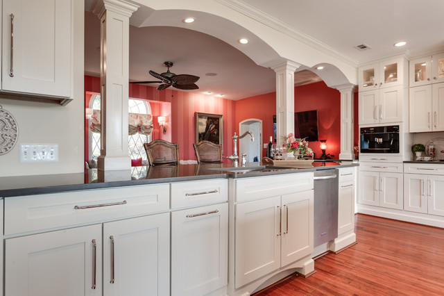 Traditional Kitchen Remodel Port Tobacco, MD traditional-kitchen