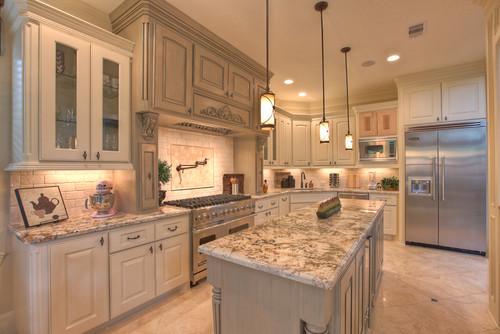25 glamorous gray kitchens 2240