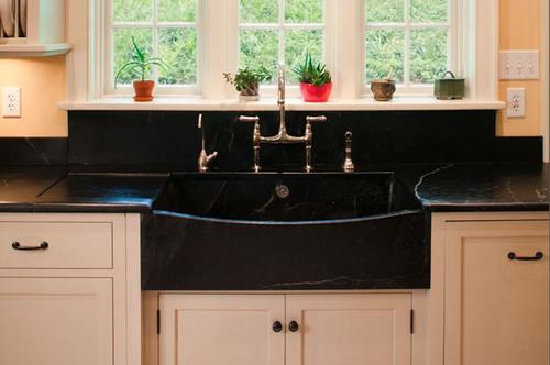 Soapstone Sinks Homchick Stoneworks Inc