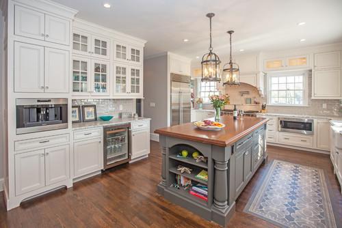 The Star Team Design Corner Kitchens