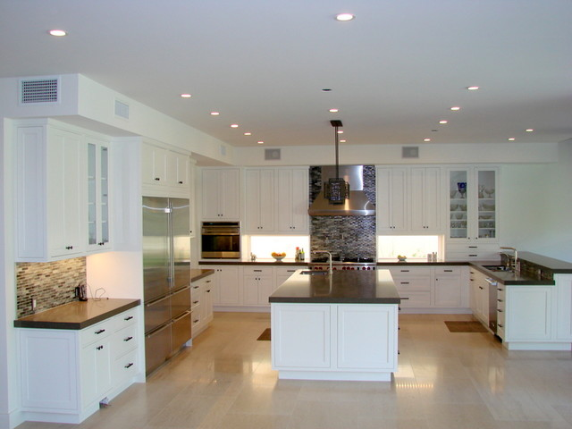 Traditional Kitchens Beverly Hills Kitchen Los. Universal Elements Kitchen.  Custom Kitchen Remodeling S The Factory