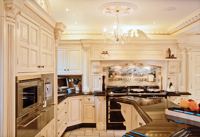 Traditional Kitchens traditional-kitchen