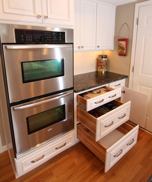 Traditional Kitchens by Remodeling Concepts - Traditional - Kitchen - philadelphia - by ...