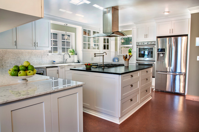 Traditional Kitchens Traditional Kitchen Other Metro By Kathryn W Brown Prosource Spokane
