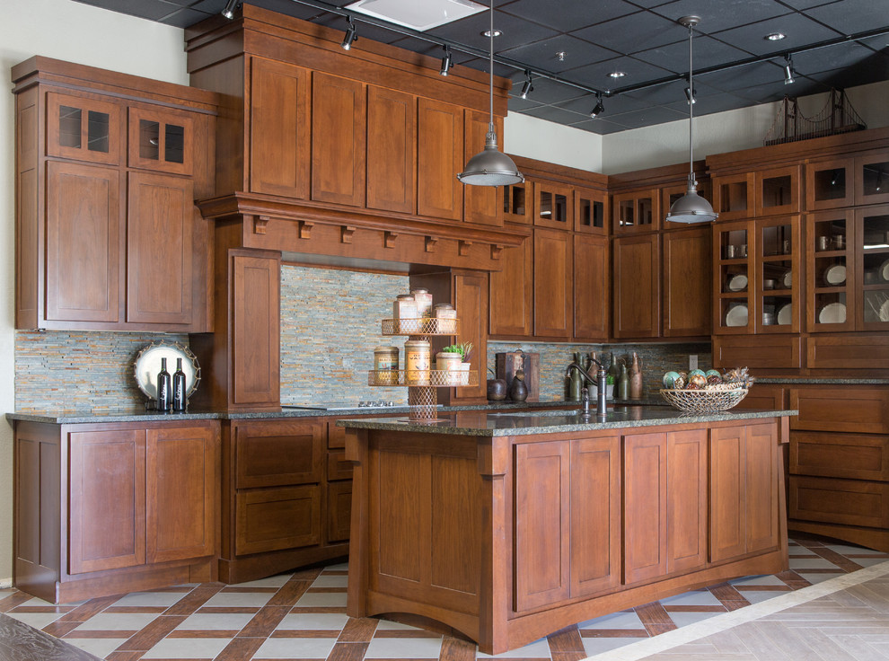 Traditional Kitchens - Traditional - Kitchen - Austin - by ...