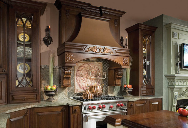 Traditional Kitchens Traditional Kitchen Other Metro