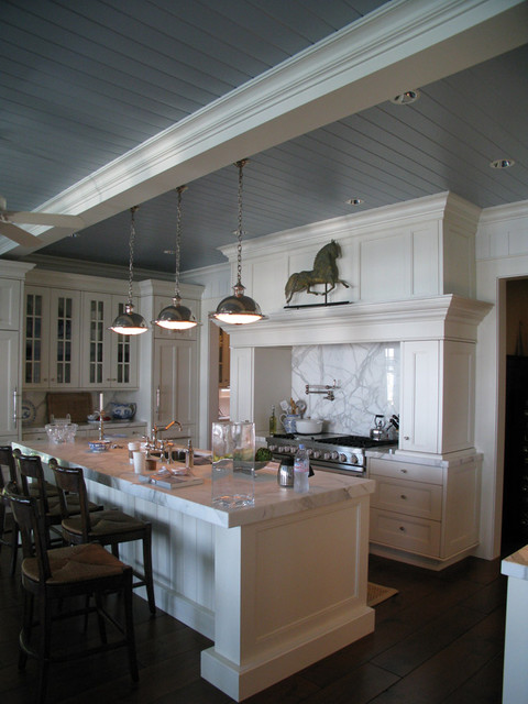 traditional lake house traditional kitchen indianapolis by gary nance design. Black Bedroom Furniture Sets. Home Design Ideas