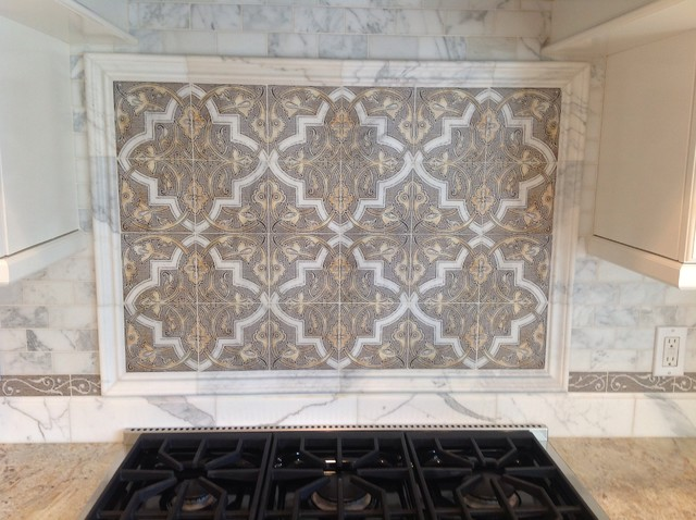 Traditional New Jersey Kitchen traditional-kitchen