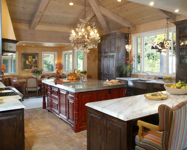 traditional ranch traditional kitchen san diego by hamilton gray design inc. Black Bedroom Furniture Sets. Home Design Ideas