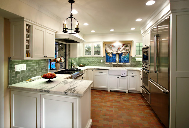 Traditional Remodel Traditional Kitchen Phoenix By