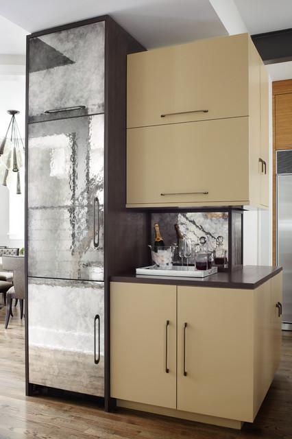 Traditional Renovation modern-kitchen