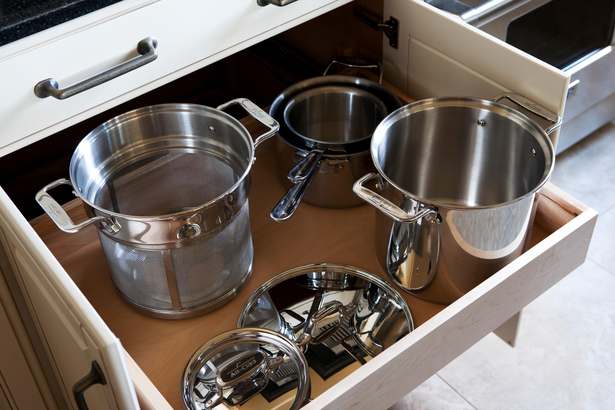 Traditional Twist Kitchen
